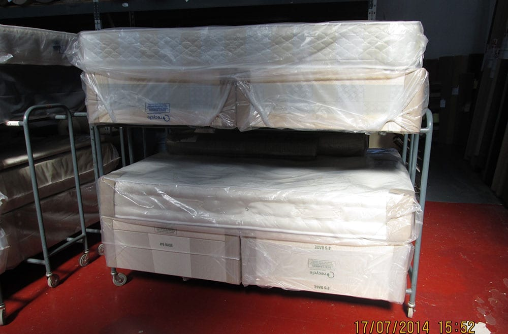 Beds in Stock